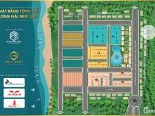 KDC Long Hải New CiTy - Giá Tốt Nhất Khu Vực chỉ từ 8,3tr/m2