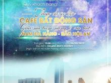 Sự Kiện Cafe BĐS – Cập Nhật Thị Trường BĐS Đà Nẵng – Quảng Nam