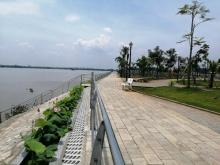 Biệt Thự view 3 mặt sông-King Bay, giá gốc chủ đầu tư, chỉ từ 18,4tr/m2 khu D,