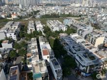 Bán đất nền dự án Jamona City Đào Trí Quận 7