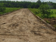 Bán đất Gold Land Phú Mỹ giá chủ đầu tư 2,5tr/m2, đã có sổ đỏ với chiết khấu cao