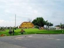 ĐÂT trung tâm Phú Mỹ, vị trí đắc địa tiềm năng đầu tư
