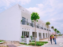 Đất nền trung tâm thành phố Vĩnh Long, sổ hồng riêng, giá từ 8.5 triệu/ m2