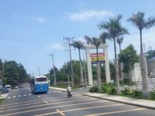 Đất MT ven biển Phước Hải - Đất Đỏ tiềm năng KD đầu tư