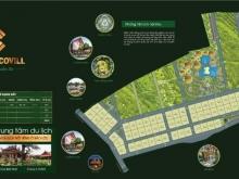 bán đất cách sân bay tp bảo lộc 15km, cách thác đambri 2km, giá chỉ(780tr/252m2)