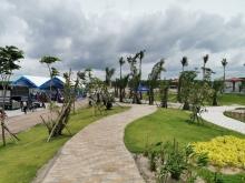 Đất nền dự án KDC Đức Phát 3 Dream city