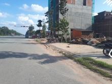 Bán gấp trong tuần 22/19 trên đường Nguyễn Văn Thành, Hòa Lợi.