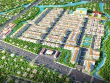 Dự án Lotus New City sát vách CA huyện Cần Đước, mặt tiền QL 50, LH: 0906682600