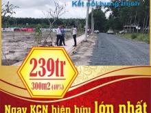 ĐẤT KCN MINH HƯNG - CCHOWN THÀNH - BÌNH PHƯỚC.