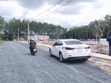 Bán lô đất nền giá đầu tư ngay KCN lớn nhất Minh Hưng
