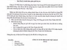 Chính thức nhận Booking Siêu Phẩm Bình Dương ICON CENTRAL