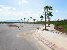Lô đất block CLB KĐT Mương Phóng Thủy Venus Gardenia - TP Đồng Hới