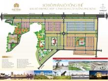 Cần bán lô đất thuộc dự án Cát Tường Phú hưng, Giá 999tr, liên hệ trực tiếp chu
