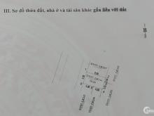Cần bán đất nền khu Dịch vụ Đìa Lão- Kiến Hưng- Hà Đông (DV07-LK246- 50m2 giá 3