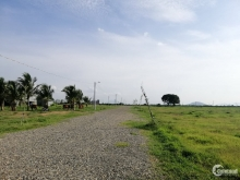 Bán đất giá đầu tư 630TR/1000 giáp ranh xã Hàm Hiệp và Hàm Liêm