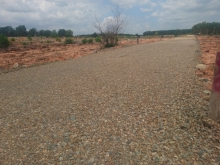 Bán đất cạnh sân bay Phan Thiết giá đầu tư chỉ 570 triệu/1000m2 Sổ đỏ công chứng