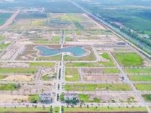 Tây Bắc Center Golden Land, KĐT phức hợp thương mại dịch vụ cầu vượt Củ Chi