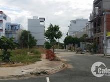 Mở Bán Khu Dân Cư Ngay Chợ Nông Hóc Môn,LK Quận 12,Chỉ 468 Triệu,90m2.Sổ riêng