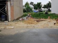 Bán đất mặt tiền đường Bà Triệu,diện tích 120m2 ,Sổ hồng riêng,Giá 1tỷ