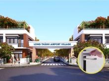 Chủ đầu tư cần bán gấp lô đất sân bay Long Thành