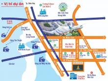 Đồng Nai sốt đất, Long Thành là tâm điểm đầu tư