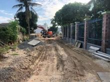 Cần bán lô đất 2 mặt tiền 100m2 ven biển Ngũ Hành Sơn giá chỉ 3 tỷ