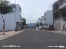 Bán đất biệt thự khu đô thị VCN Phước Hải Nha Trang