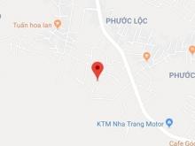 Bán lô đất vị trí đẹp thôn Phước Lợi, xã Phước Đồng, SHR, gia tốt