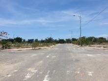 Bán đất khu đô thị Vĩnh Hòa, TP Nha Trang, đường Nguyễn Cơ Thạch, sổ đỏ lâu dài
