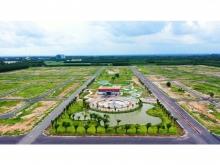 Bán gấp trong tuần đất thổ cư 100% trung tâm huyện Nhơn Trạch