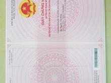 Chỉ 450tr đất thổ cư mặt tiền QL1A thị xã Ninh Hòa, Khánh Hòa rẻ nhất