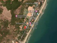 Bán đất bãi biển ở Phan Thiết kế Novaworld đường đi mũi Kê Gà
