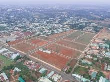 Bán đất nền GIa Lai, Dự án đầu tiên tại Gia Lai pháp lý rõ ràng