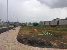 Bán đất thổ cư gần UBND Tân Hưng Thuận Q.12,SHR.