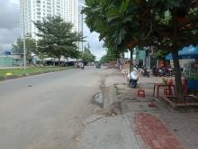 Bán Lô Đất mặt tiền đường D4 khu dân cư HimLam. Phường Tân Hưng Quận 7