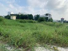 Bán lô đất KDC Sadeco Tân Phong, Quận 7, gần VivoCity, 80m2.Gía 2 tỷ. SHR, XDTD.