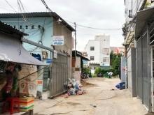 Nhà nát MT hẻm xe 441 Lê Văn Lương,P tân phong, quận 7