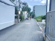 Bán lô đất hẻm xe hơi 1135 Huỳnh Tấn Phát Quận 7