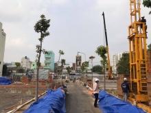 Siêu dự án Hòa Bình City P.Tân Thới Hòa Q.Tân Phú DT 4x15 4x17 5x15  8x17m