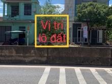 Cần bán lô đất mặt tiền Quốc lộ 1A sát thị trấn Quán Hàu