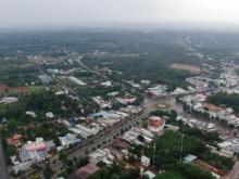 Bán 1000 m2 đất làm kho bãi giá 2,4 tỷ ngay KCN phú mỹ BR-VT