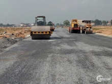 Nhận ngay chiết khấu khủng khi sở hữu nền đất tại dự án KDC Nam Tân Uyên