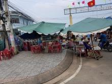 Có lô đất thổ cư gần Cao Tốc Hồ Chí Minh sắp làm. Mà đối diện luôn trường học!!!
