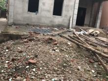 39m2 đất thổ cư, SĐCC tại Văn Trì, Minh Khai, Bắc Từ Liêm