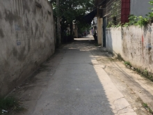30m2 đất thổ cư, CCSĐ tại Yên Vĩnh, Kim Chung, Hoài Đức