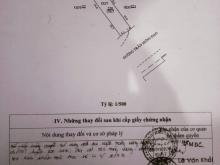 Bán Đất Đặc Khu Kinh Têd Bắc Vân Phong