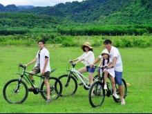 Đất SNN Bình Châu sở hữu lâu dài, lợi nhuận hàng năm, chỉ 1,5tr/m2, kế Resort 4*