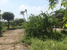 Bán đất vườn, sinh lời cao xã Vĩnh Thanh, Nhơn Trạch