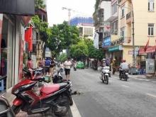 Cho thuê mb kinh doanh phố Hoàng Như Tiếp, Long Biên , 191m2, giá 35 triệu