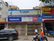 Tôi có đất trống cần cho thuê 300m2 tại mặt đường Tô Ngọc Vân,Tây Hồ,Hà Nội.